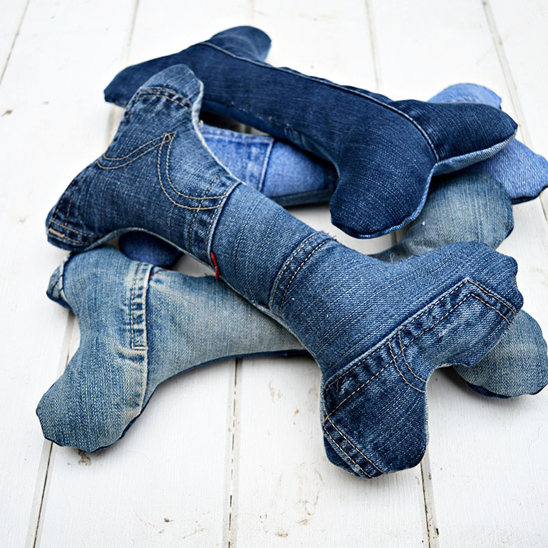30 Ways To Use Old Jeans For Brilliant Craft Ideas Hometalk