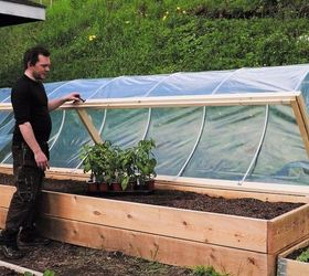 Easy DIY Hinged HOOPHOUSE for Raised Bed | Hometalk Raised Bed Hoop House Plans on pvc hoop greenhouse plans, raised beds from found materials, raised garden hoop, printable greenhouse plans, raised garden beds designs, garden bed plans, raised bed building plans, simple greenhouse plans, raised bed planting plans, raised bed planter box plans, raised bed greenhouse plans, raised bed gardening plans,