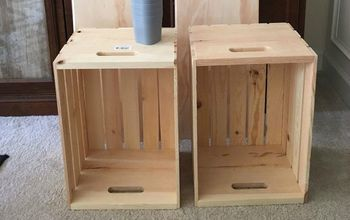 15 Incredible Crate Projects That You Can Do On A Time Crunch