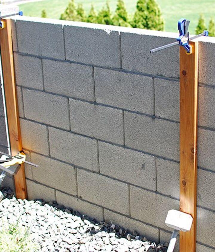 easy amazing diy modern plant wall