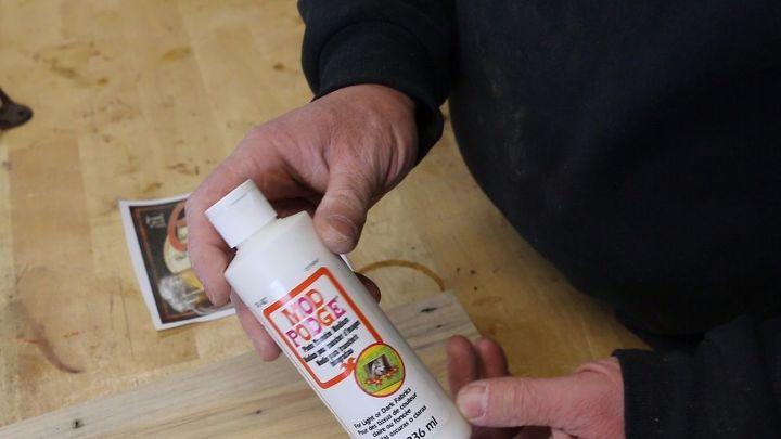 easy diy wall mounted bottle opener
