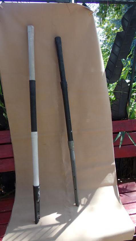 water saver sticks