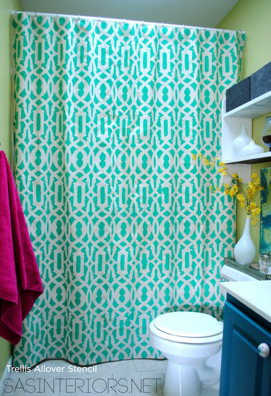 Jazz Up Your Bathroom With These 30 Stylish Additions | Hometalk