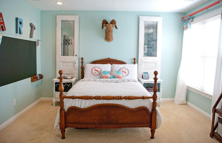 s browse through these dream bedrooms find your favorite, Teenage Girl Artsy Bedroom
