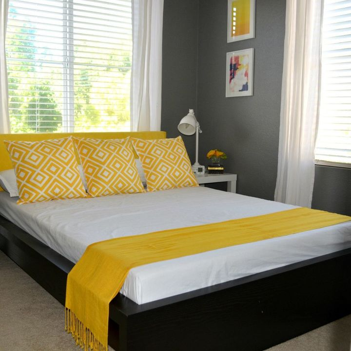s browse through these dream bedrooms find your favorite, Young Yellow