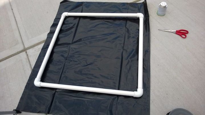 Easy Diy Solar Pool Heater Hometalk