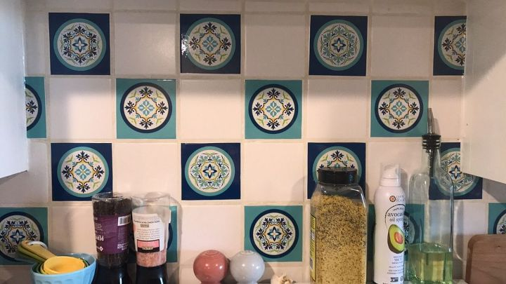 easy kitchen time makeover