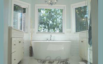 Bathroom Remodel Complete Gut
