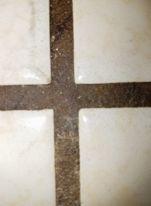 q how can i update my tile kitchen counter tops without replacing them