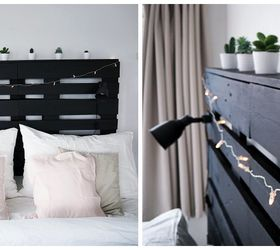 How To Make The Perfect Pallet Headboard Hometalk