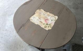 grandma s table