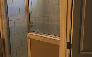 q ideas for bathroom shower