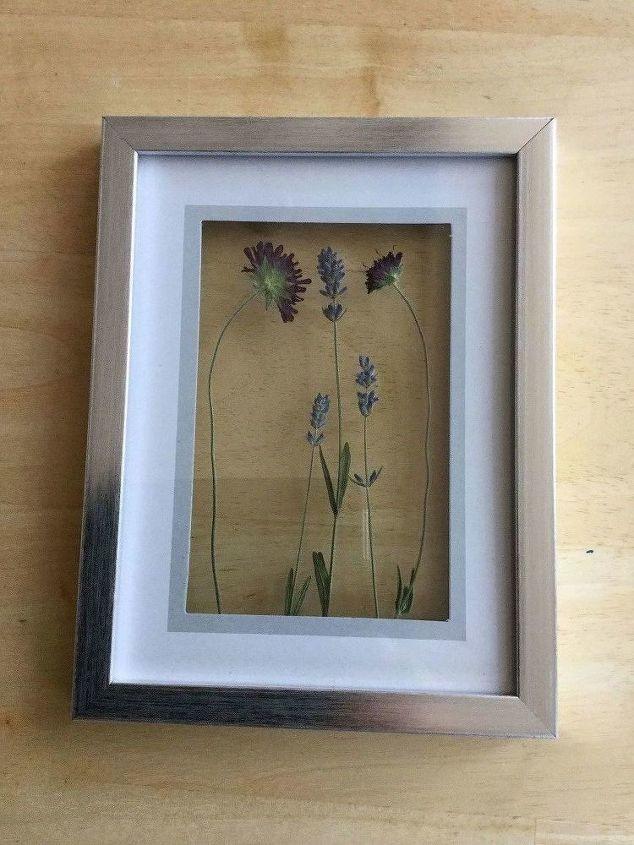 Pressed Flower Sun Catcher | Hometalk