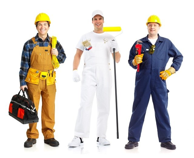 turn your house into a home witha painting contractor