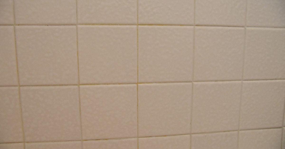 3 Of The Best Ways To Clean Grout In Your Bathroom Hometalk