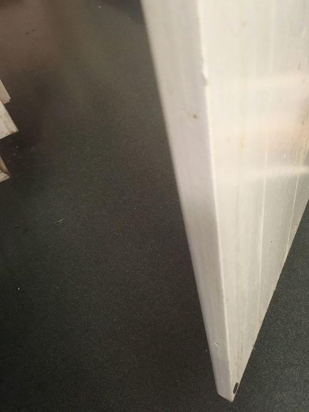 q cabinet door problem