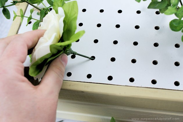 s 15 exquisite ways to show off your prized flowers, Put Aluminum Foil In A Box