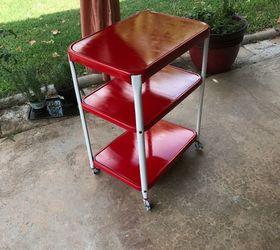 Restoring Grandma's Cart | Hometalk