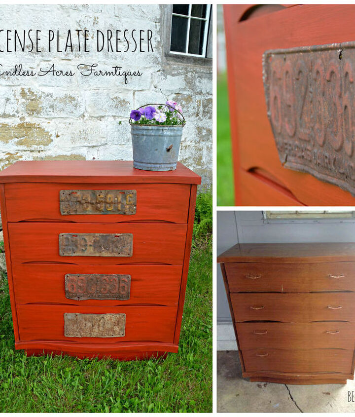 s 25, Transform Your Dresser Into This Stunner