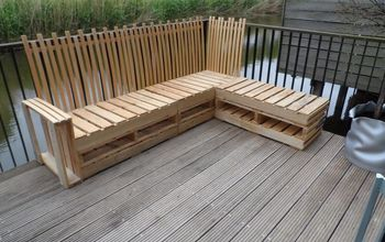 I Just Love Pallets!!!! Look at Some of My Ideas...