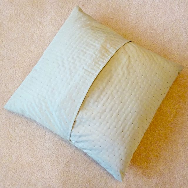 Keep Your Home Decor Fresh With EasytoMake Throw Pillow Covers Extraordinary Make Your Own Pillow Covers
