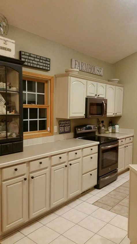 Dixie Belle Paint Kitchen Cabinets
