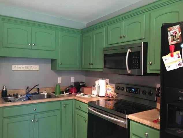 kitchen cabinet diy dixie belle paint company