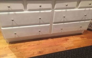 Convert Messy Kitchen Cabinets Into Useful Drawers - A How To Guide