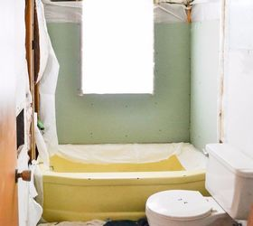 Nice Tub Refinishers Small Bathtub Painters Solid Paint The Bathtub Bathroom Tile Reglazing Young Tile Reglazing Cost YellowSpray Painting Bathtub How To Paint A Bathtub Easily \u0026 Inexpensively | Hometalk