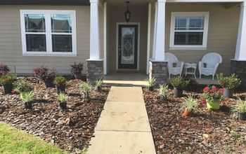 New Landscaping, Freshen up the Curb Appeal