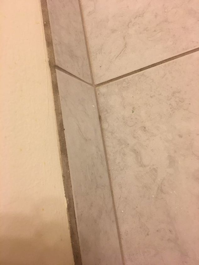 q old dirty grout