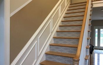 Transform Your Staircase in Just 2 Hours!