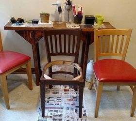 Beau Boring Chair To