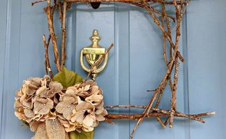 diy twig wreath
