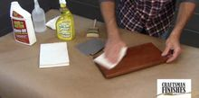 prep like a pro how to properly prep a previously painted surface, Prep like a Pro