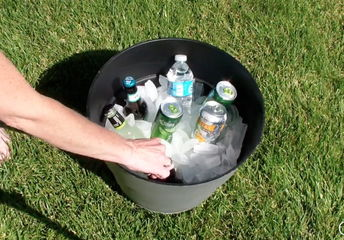 4 amazing cooler ideas you need to try this summer