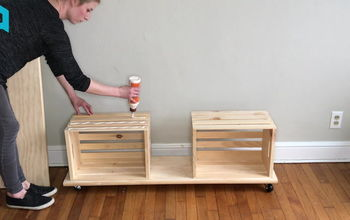 4 Awesome Home Furnishing Hacks Using Crates