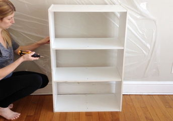4 new ideas for your old bookcase