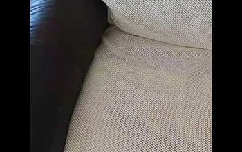 Secrets to Fix Slipping Slipcovers!!