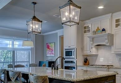 t why are white cabinets so popular
