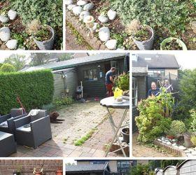Small Garden Makeover Ideas