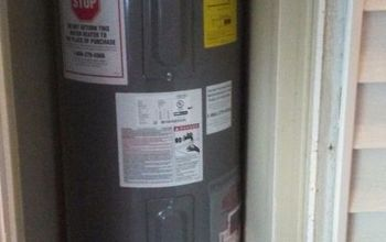 Yes! You Can Instal a New Water Heater!