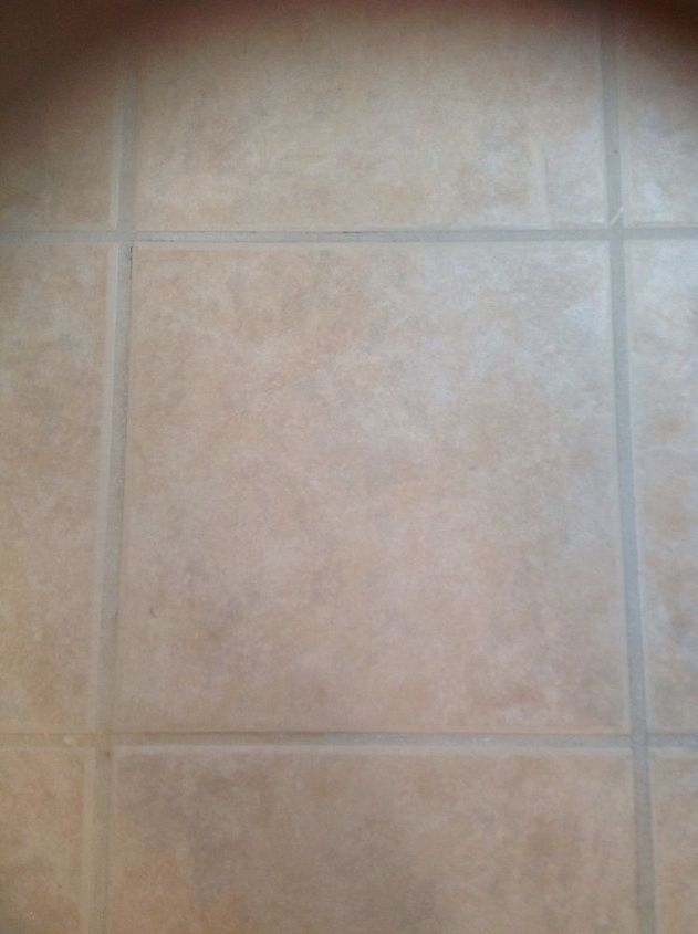 q what size stencil works for painting 11 3 4 ceramic floor tiles