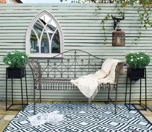 5 easy steps to creating the perfect outdoor room