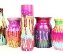 glassware makeover