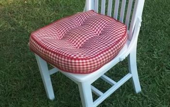 Spruce up a Chair