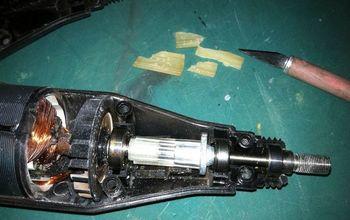 roto tool repair