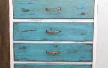 how to paint furniture with chalk paint