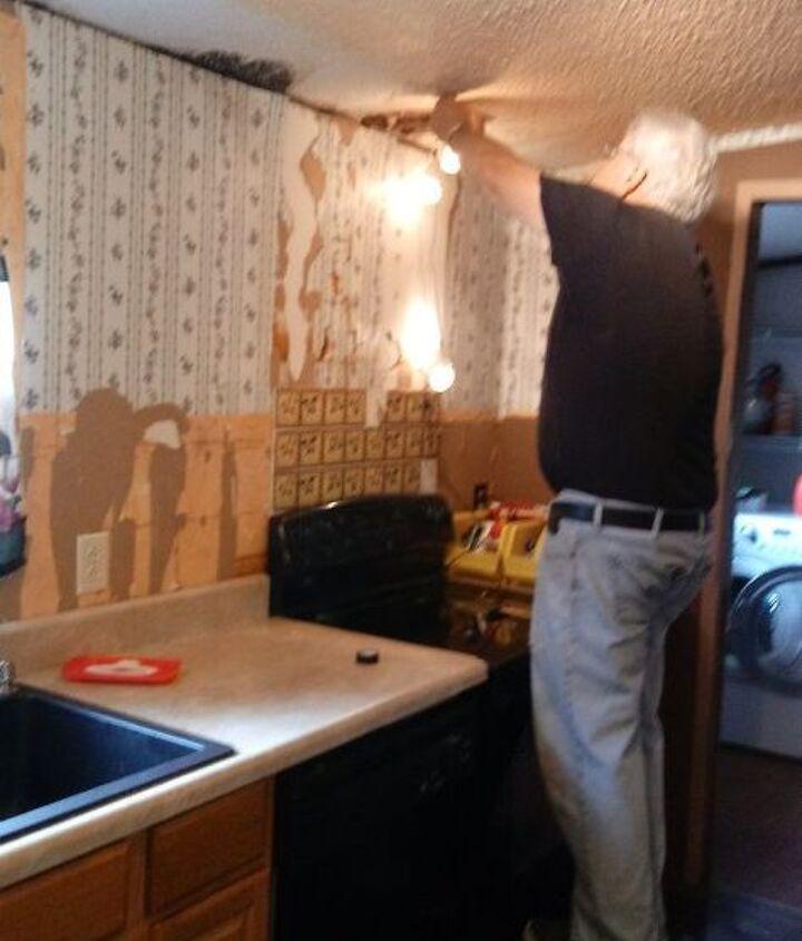 Can I Use Wood Pallets For My Kitchen Backsplash Hometalk