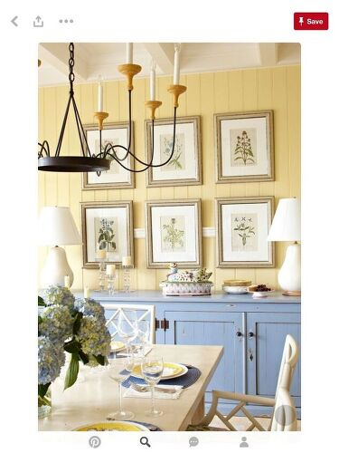What can I do to improve white wood paneled walls?!? | Hometalk